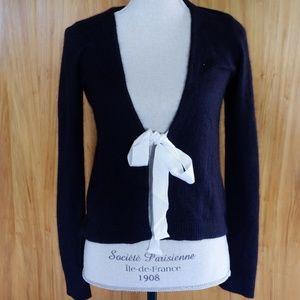H&M Cardigan sweater angora